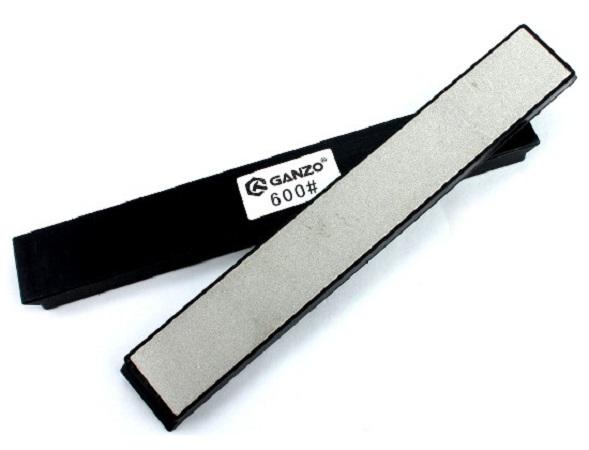 Ganzo (d600) - дополнительный алмазный камень для точилок