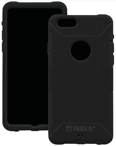 Trident Aegis - чехол для Apple iPhone 6 Plus (Black)