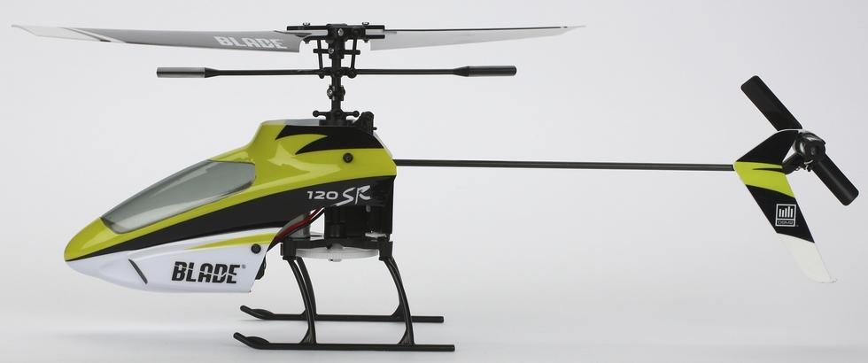 Blade 120 SR RTF (BLH3100)