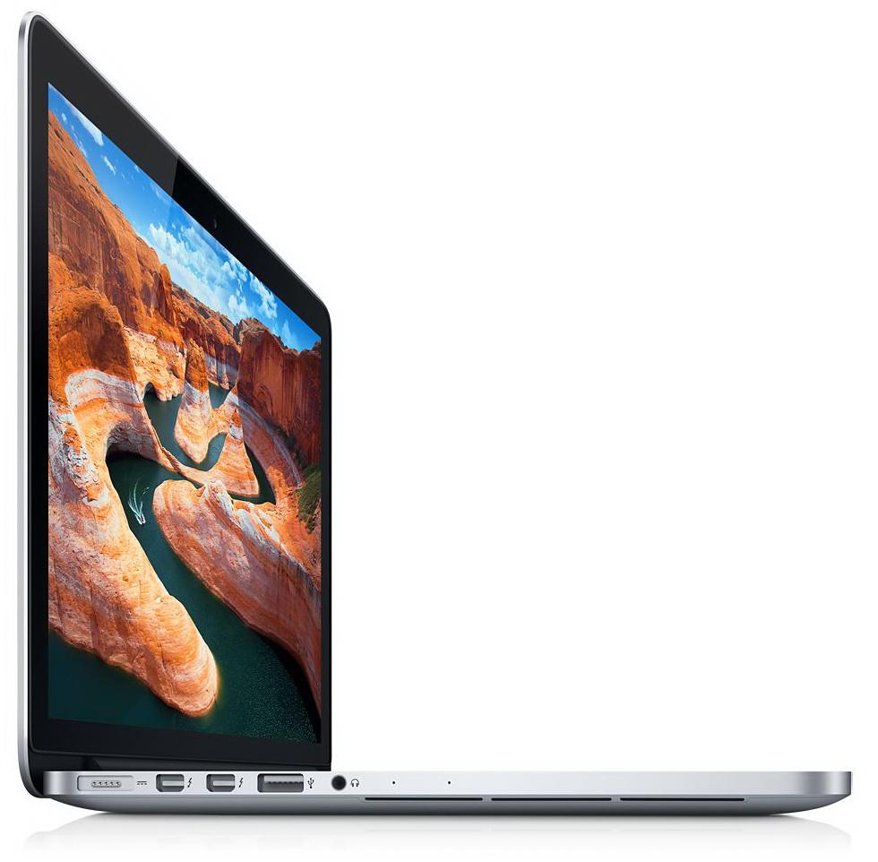 Apple MacBook PRO 13 Retina, Intel Core i5 2,5 ГГц (MD213RS/A)