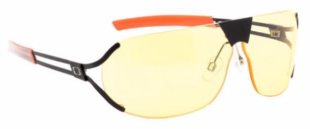 Gunnar Desmo (DSM-05101) - компьютерные очки Onyx/Orange