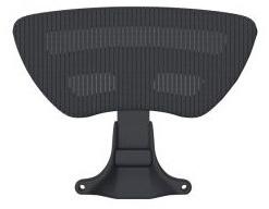 Vertagear AC-TL350HR - подголовник для кресла Triigger 350 (Black) philips hr 1608 00 daily collection