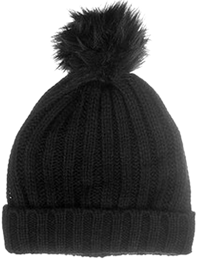 KitSound Audio Beanie KSBEBPBK2