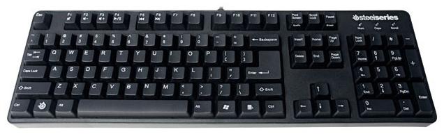 steelseries клавиатура для ноутбука