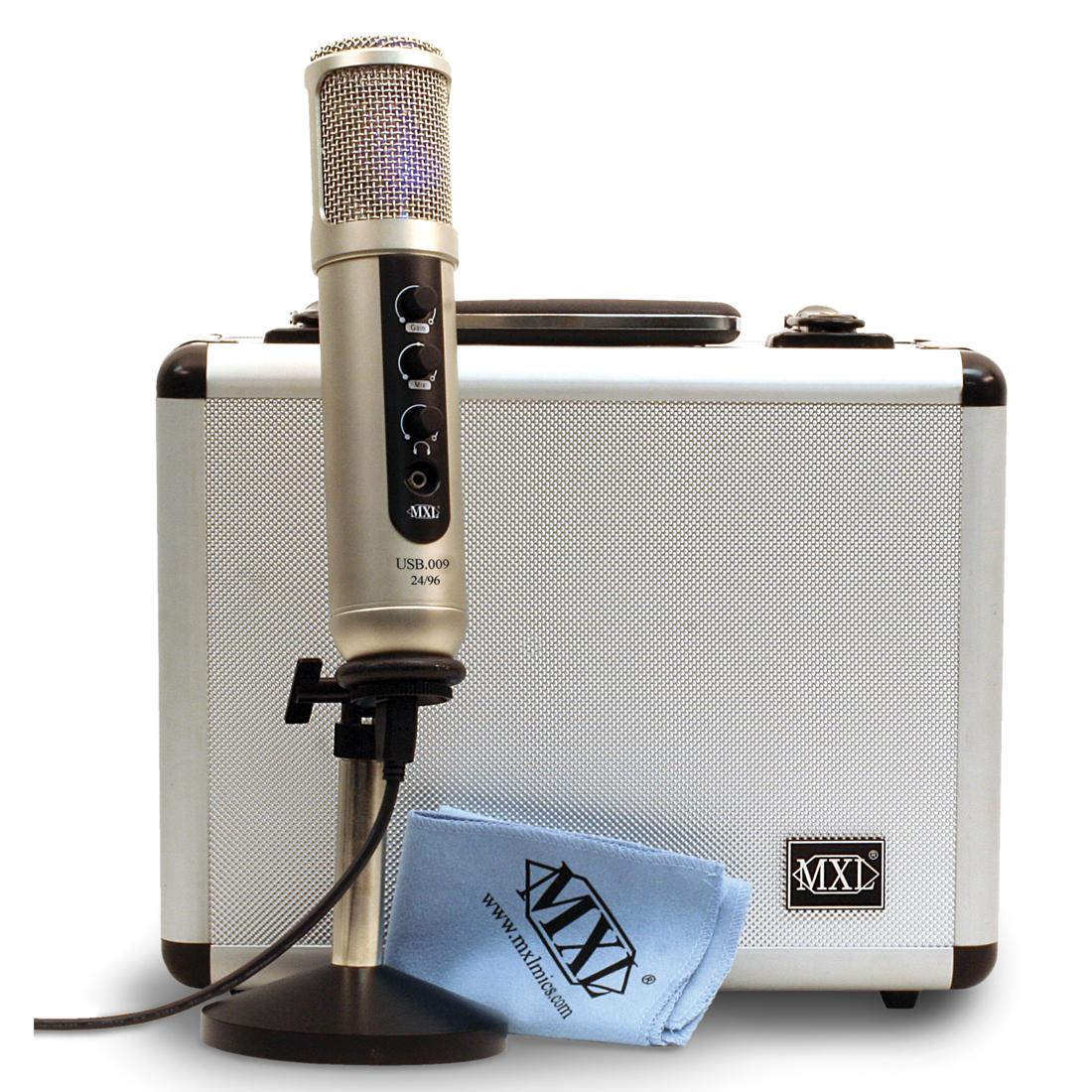 MXL USB.009