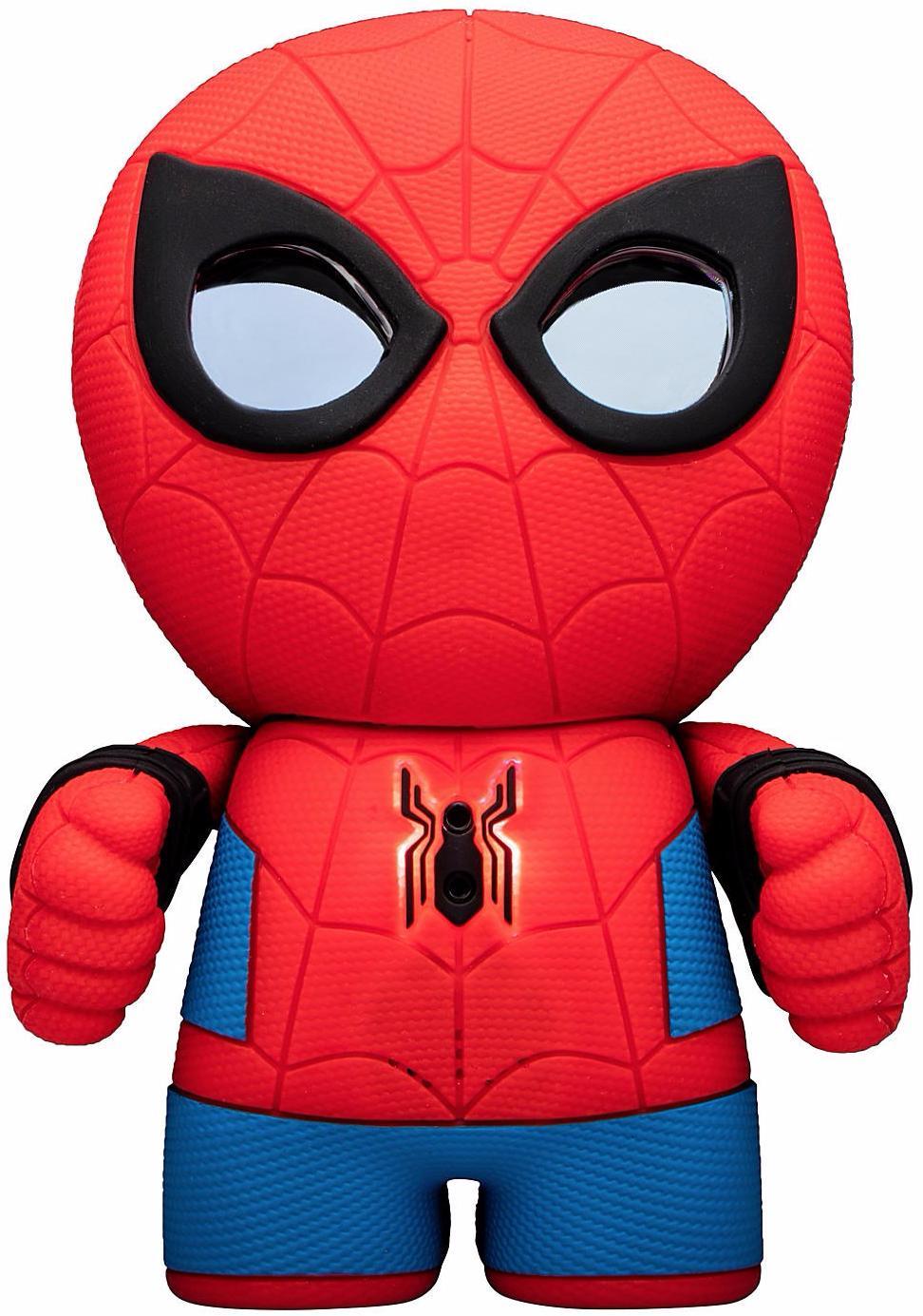 Sphero Spider Man (SP001ROW) - беспроводной робот (Red/Blue)