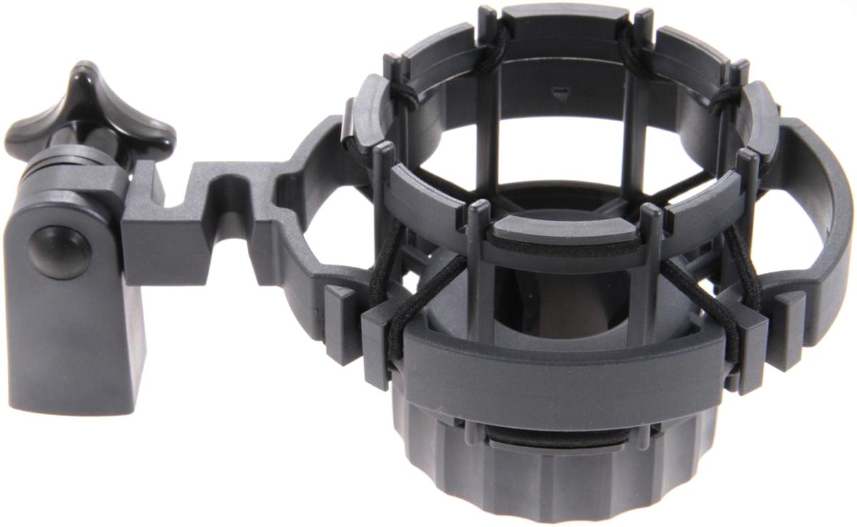 AKG H85 (A011542) - держатель для микрофонов C414B-XLS и C414B-XLII (Black)