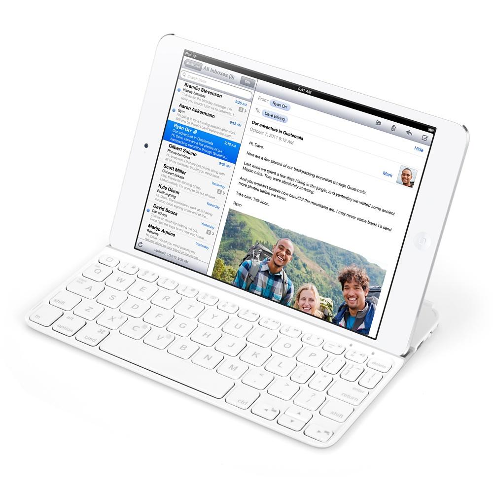 Ultrathin Keyboard Cover Mini