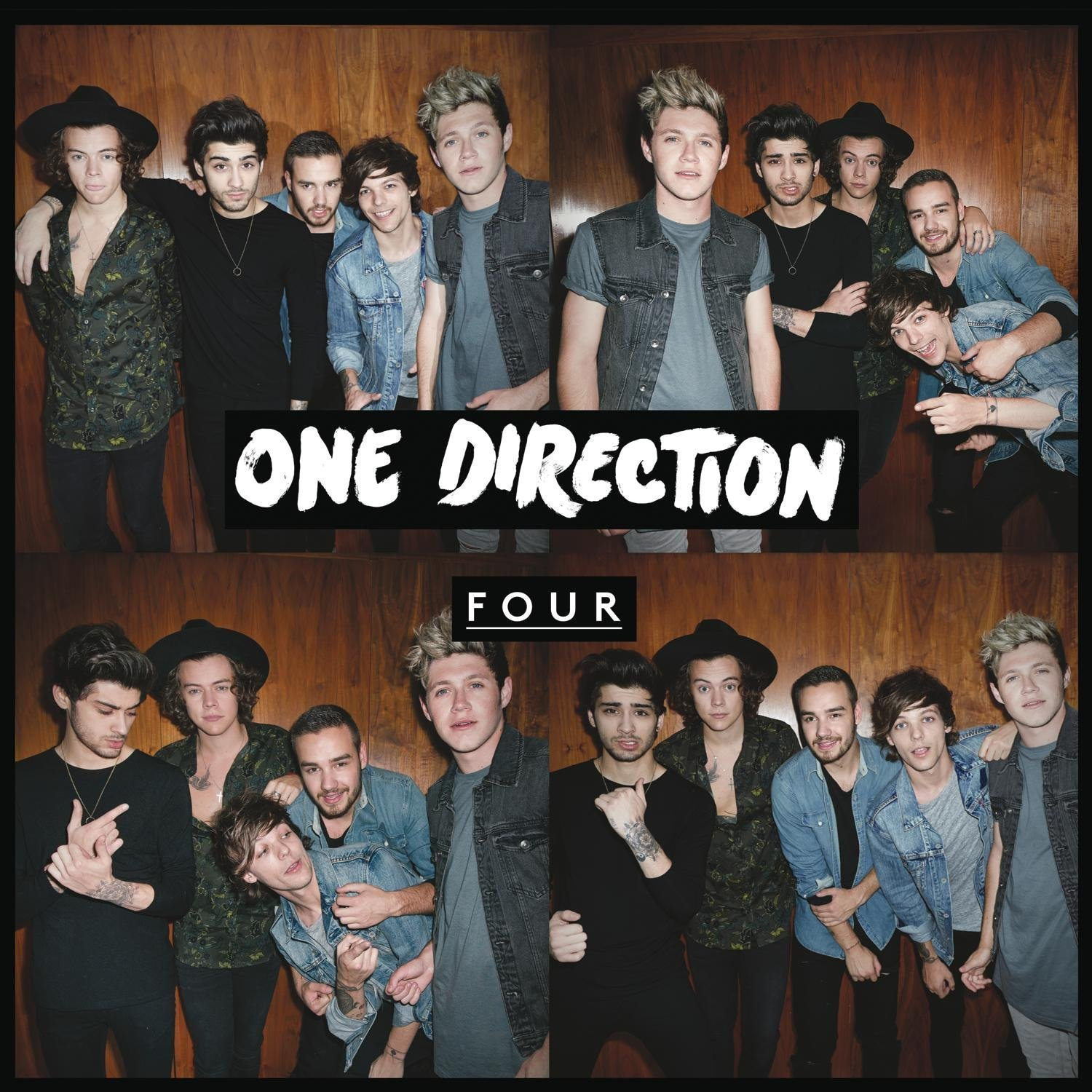 One Direction от iCover