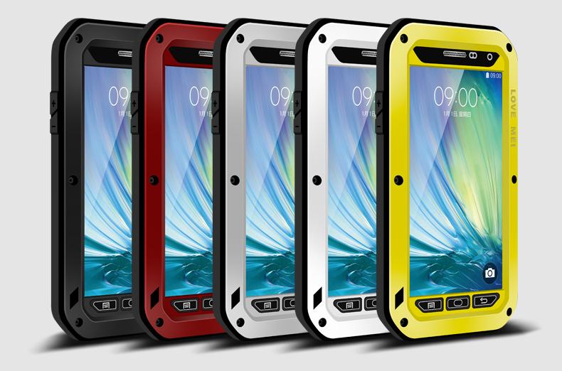 love Mei Powerful Samsung Galaxy A5