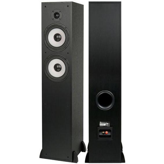 Boston Acoustics Floorstanding Loudspeaker CS260 II