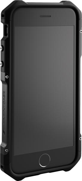 Чехол-накладка Element Case Sector (EMT-322-133DZ-02) для iPhone 7 (Black/Carbon)