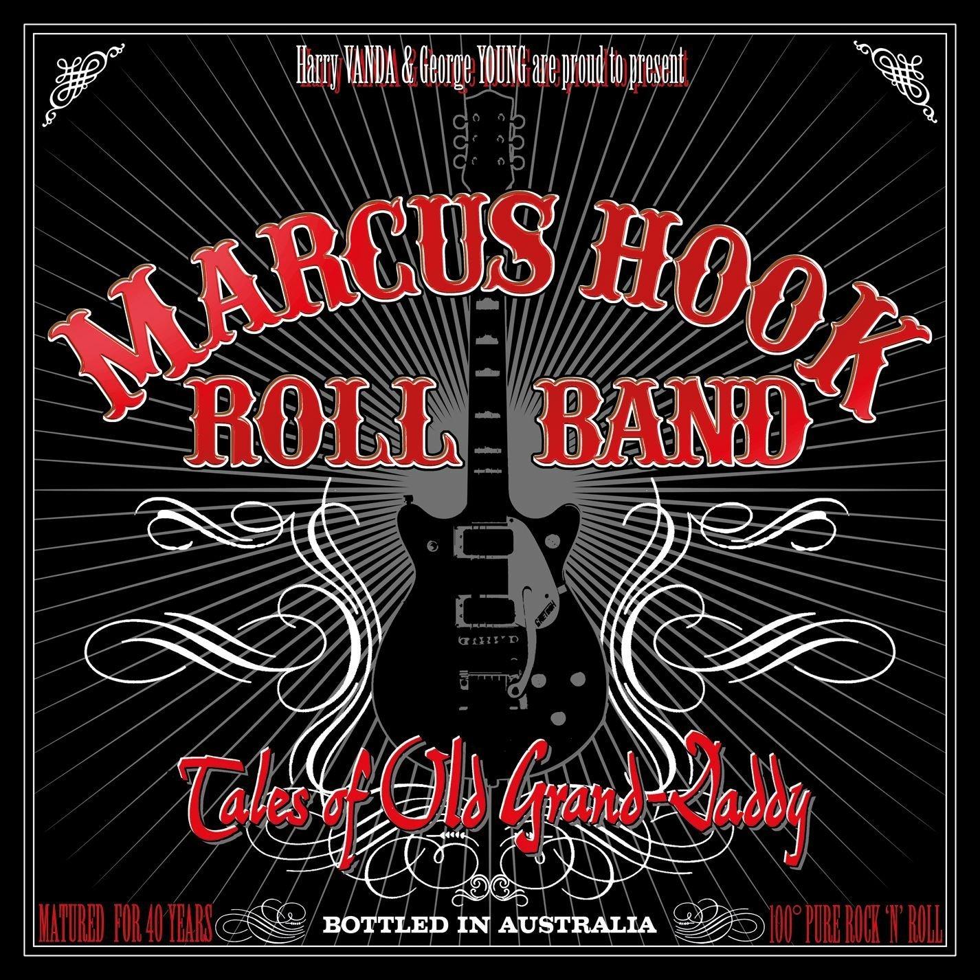 Marcus Hook Roll BandВиниловые пластинки<br>Виниловая пластинка<br>