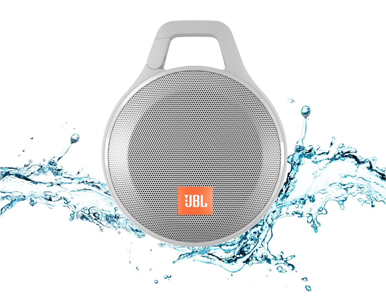 ClipПортативная акустика с аккумулятором<br>Компактная акустическая система<br>