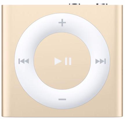 iPodApple iPod shuffle<br>MP3-плеер<br>