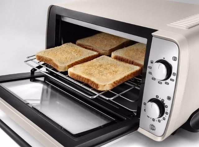 Как сделать электропечь для выпечки