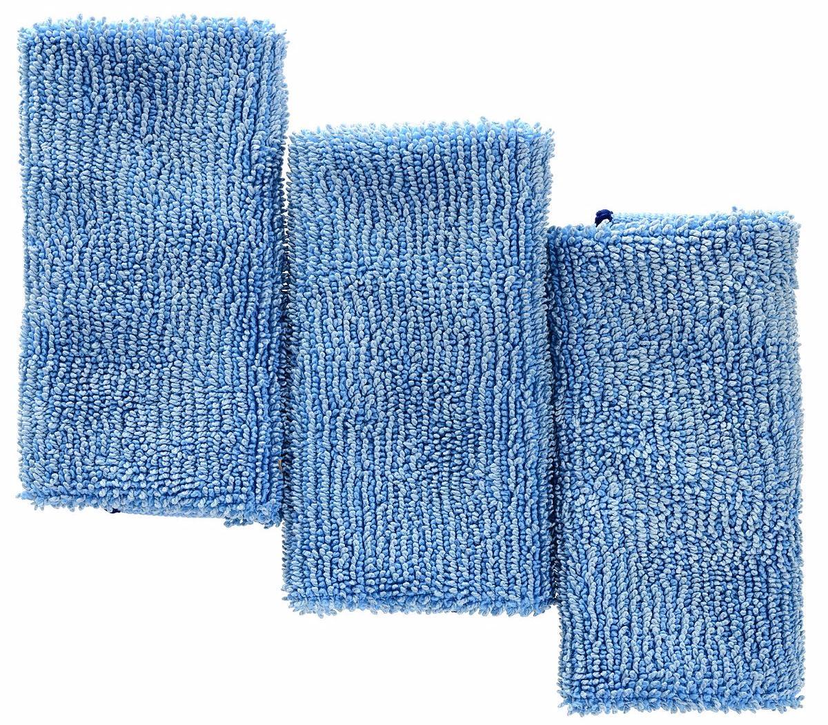 iRobot (4409706) - набор салфеток из микрофибры для влажной уборки