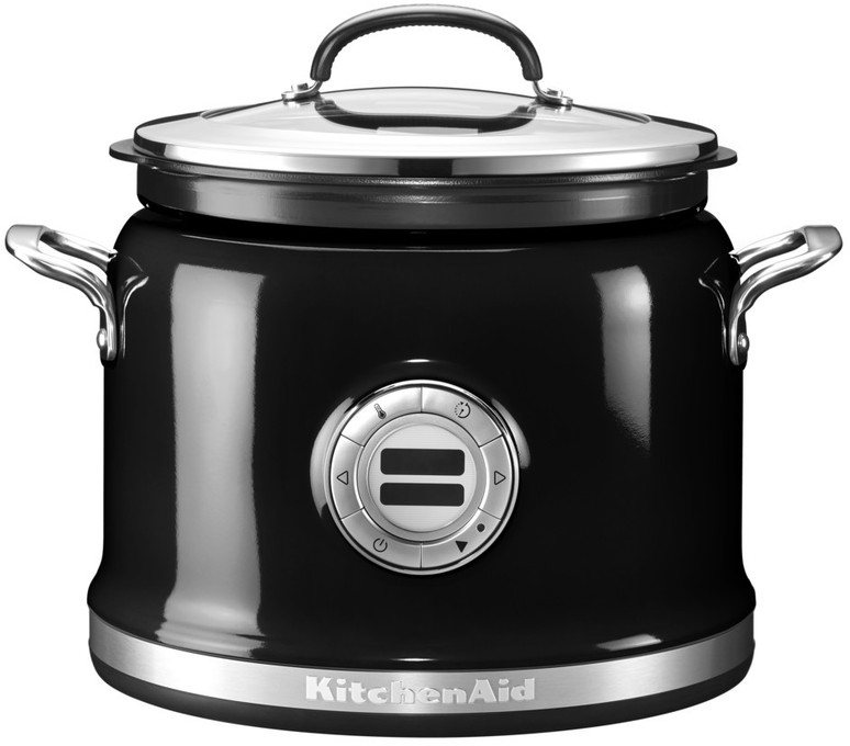 KitchenAid (5KMC4241E) - мультиварка (Black)