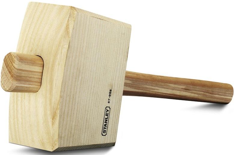 Stanley (1-57-046) - киянка плотника