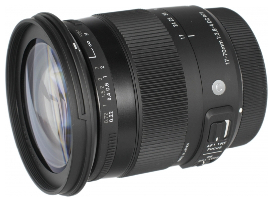 AFОбъективы для фотоаппаратов<br>Объектив для Nikon<br>