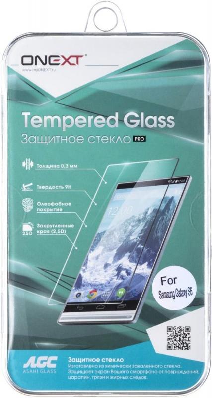 Onext - защитное стекло для Samsung Galaxy S6