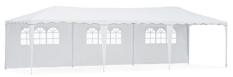 Садовый тент-шатер Green Glade 1060 (White)