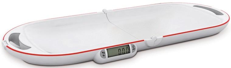Soehnle Детские электронные весы Professional Baby scale