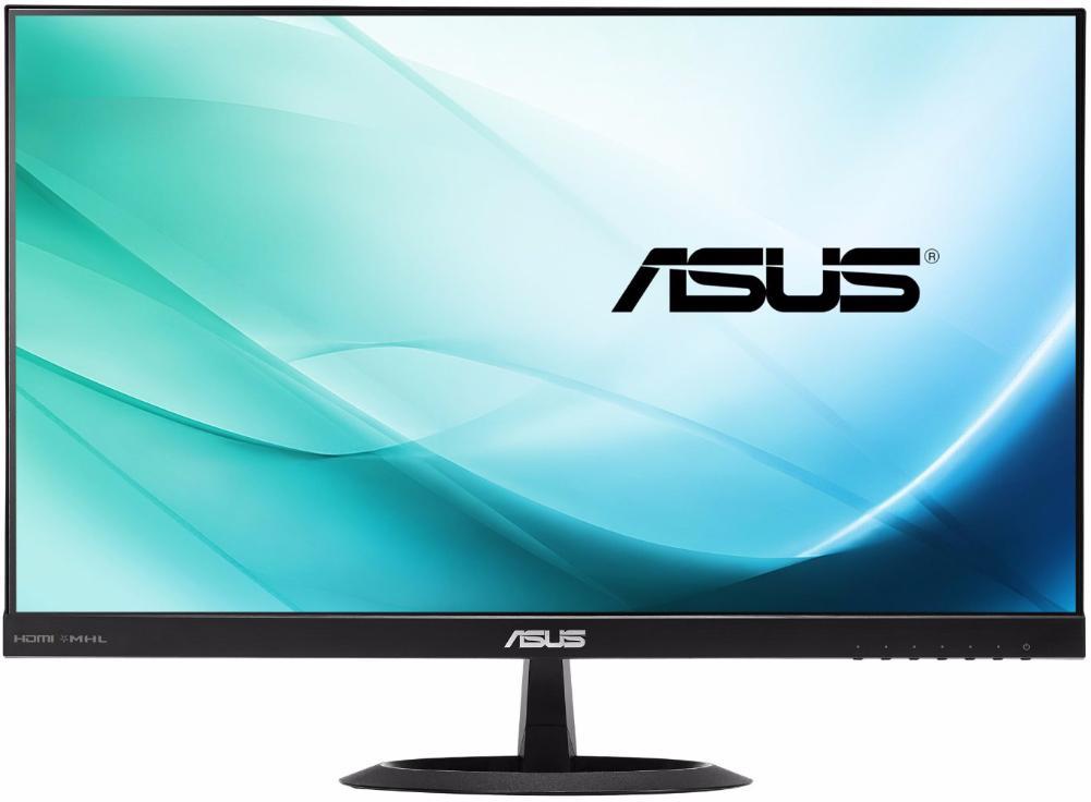 Монитор Asus VX24АH 23.8'' IPS (Black)