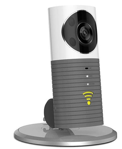 iVUE Clever Dog - IP-видеокамера (Grey)