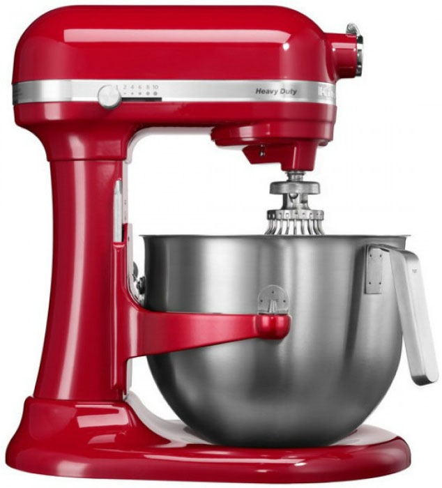KitchenAid Heavy Duty 6,9 л 5KSM7591XEER