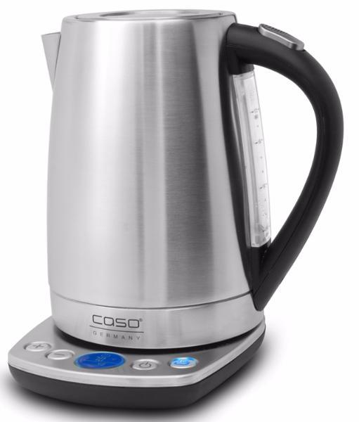 Caso WK 2200 - электрический чайник (Silver)