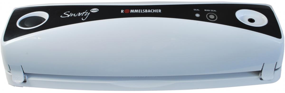 Rommelsbacher VAC 155 - вакуумный упаковщик (Black/White)