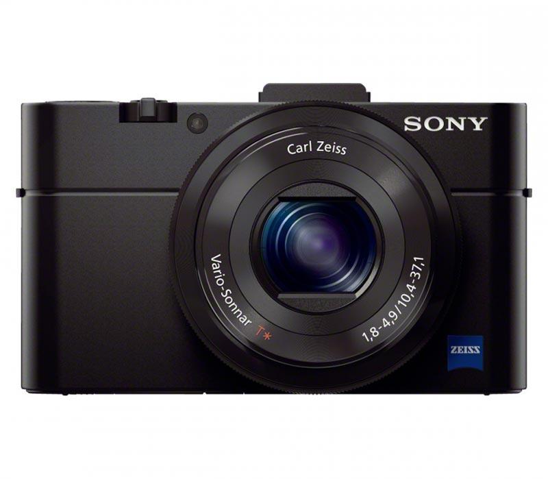 Sony Cyber-shot DSC-RX100 II DSCRX100M2.RU3