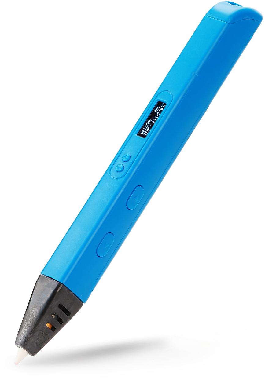 MyRiwell RP800A - 3D-ручка с дисплеем (Blue)