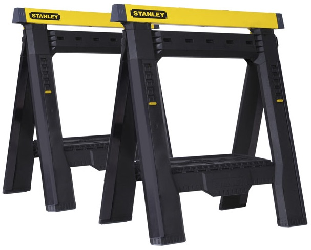 2-Way Adjustable Sawhorse