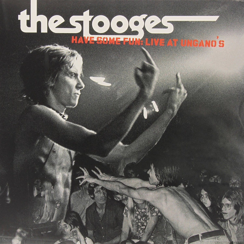 The StoogesВиниловые пластинки<br>Виниловая пластинка<br>