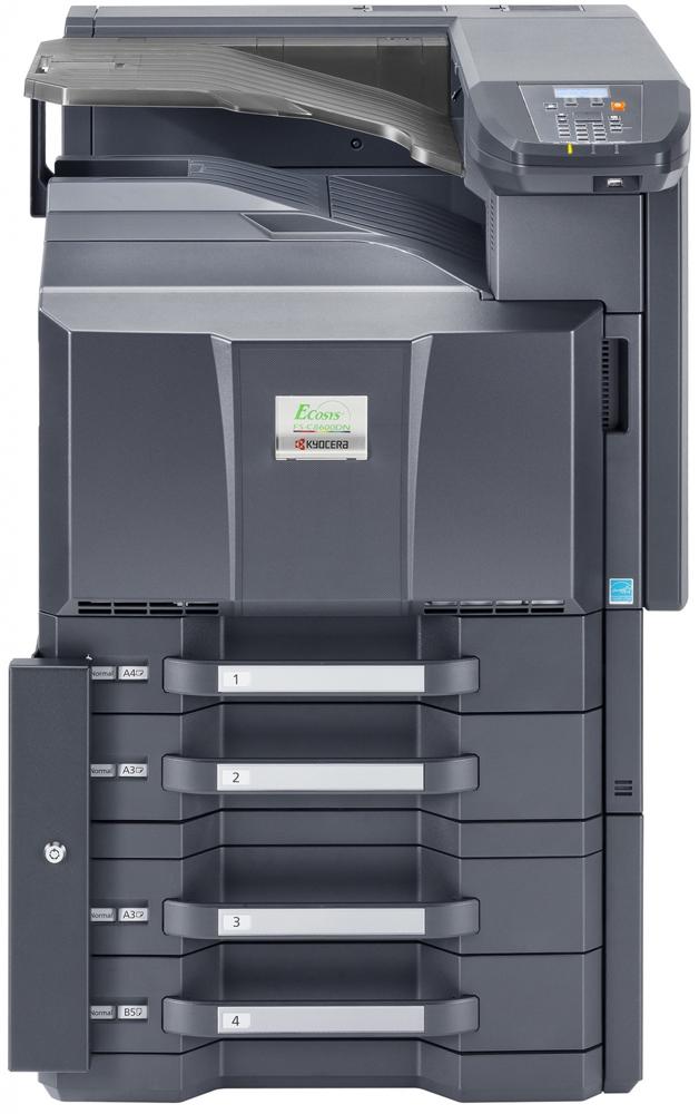 Kyocera FS-C8600DN (1102N13NL1) - лазерный принтер (Grey)