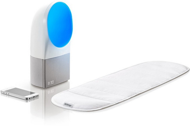 Withings Aura нд