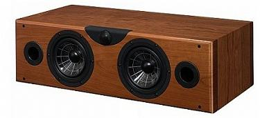 Maestro Grand акустика центрального канала sonus faber principia center black