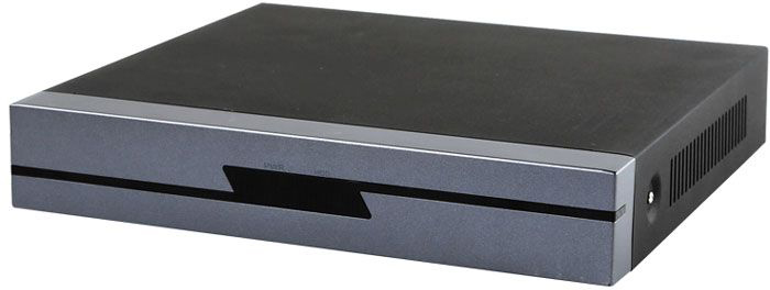 iVue FN3104H - сетевой видеорегистратор (Black)