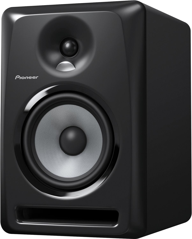 Pioneer S-DJ60X - студийный активный 2-полосный монитор (Black)