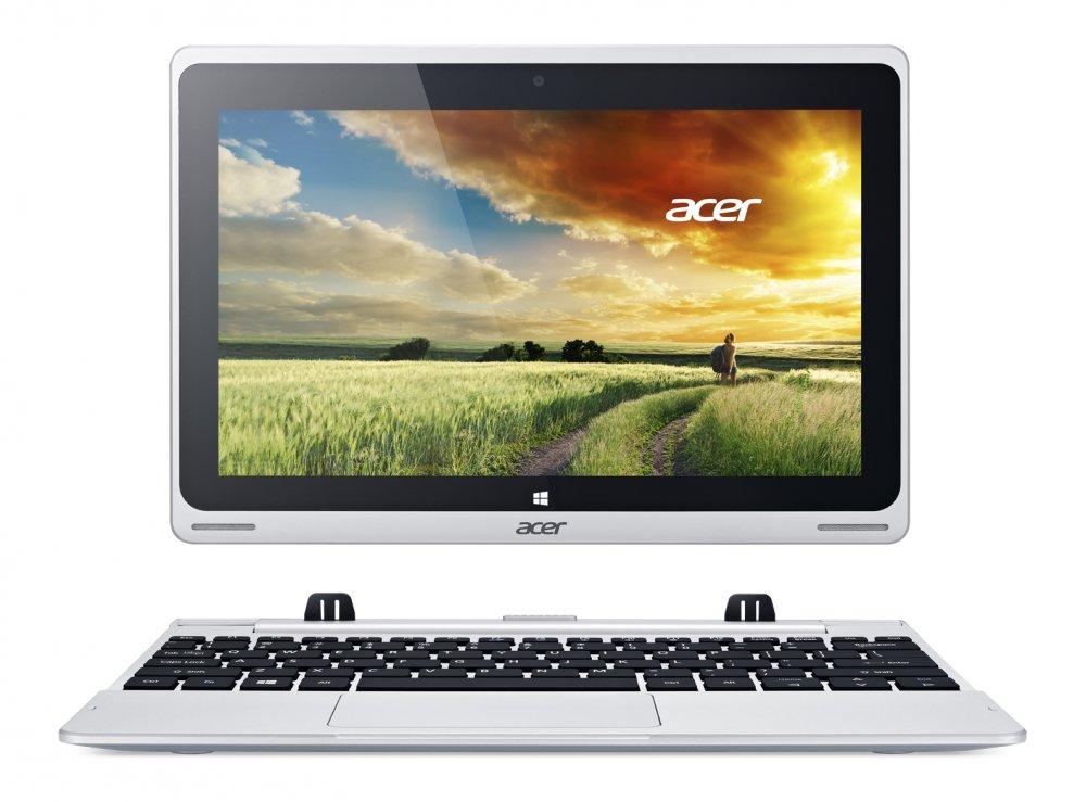 Acer Aspire Switch 11 SW5-111 32Gb Docking (NT.L67ER.002) - планшет-ноутбук (Silver)
