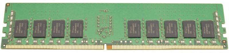 Память Fujitsu 8GB DDR4-2133MHz (2Rx8) UDIMM (S26361-F3909-L515)