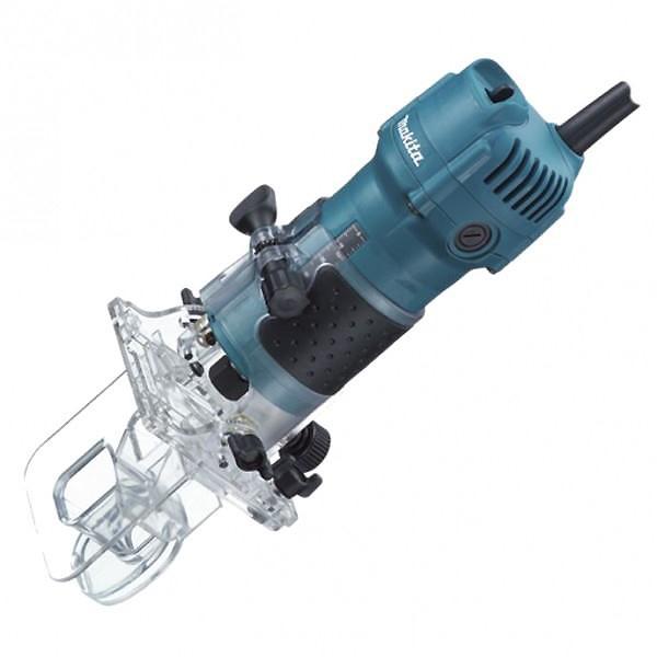 Makita 3710 - фрезер (Blue)