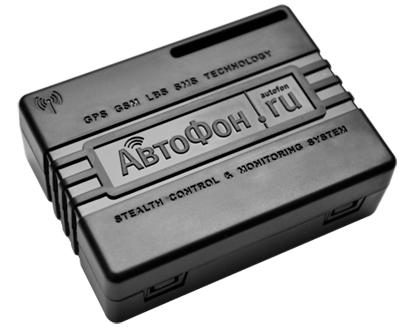 АвтоФон D-МаякПерсональная безопасность<br>Поисковое устройство для автомобиля<br>