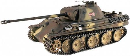 PantherТанки, военная техника<br>Радиоуправляемый танк<br>