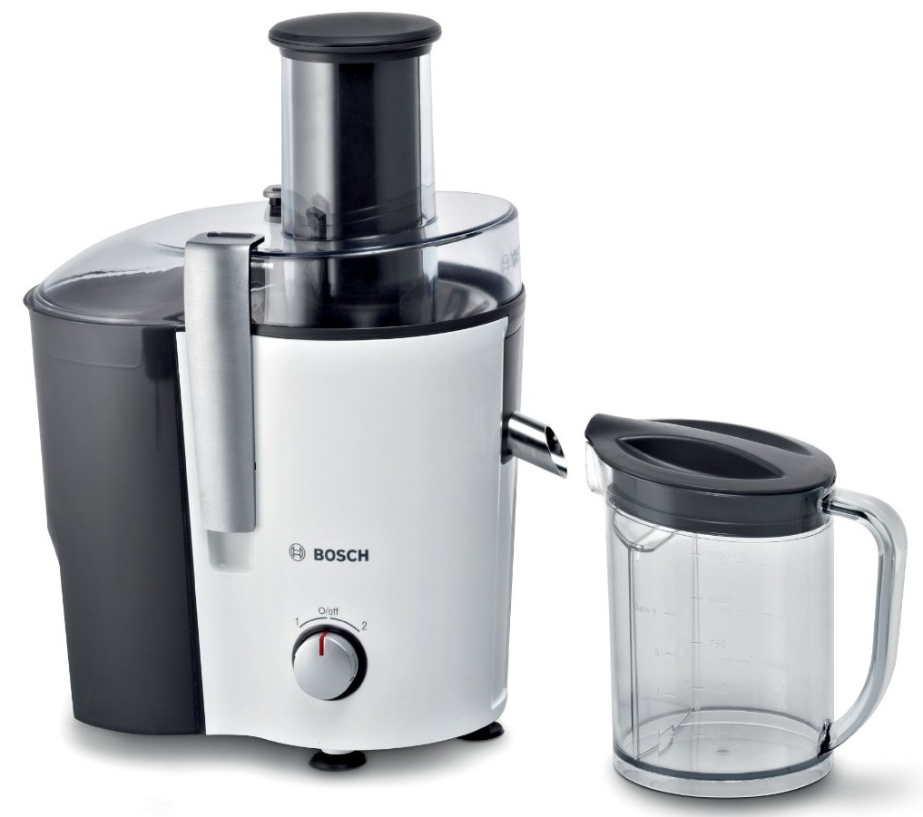 Bosch MES 20А0 - соковыжималка (White)