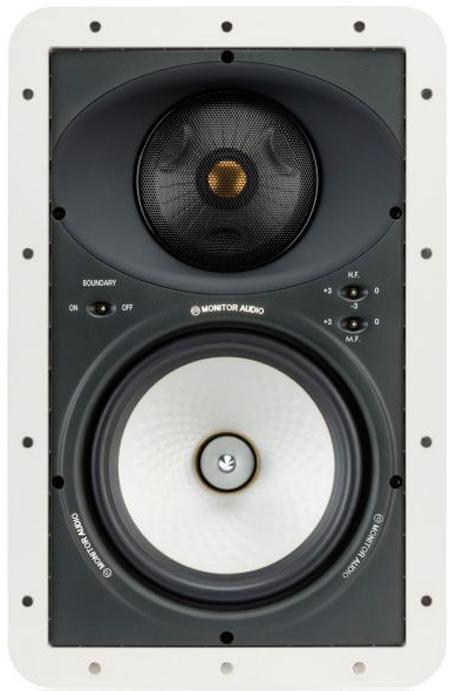 Monitor Audio WT380IDC - встраиваемая акустическая система (White)