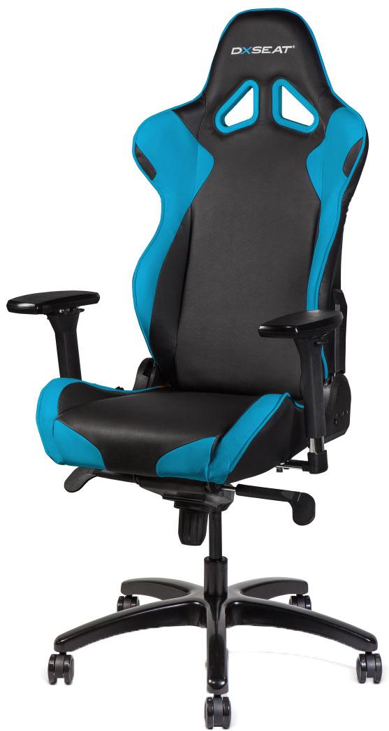 DXseat A24/XB - компьютерное кресло (Blue)