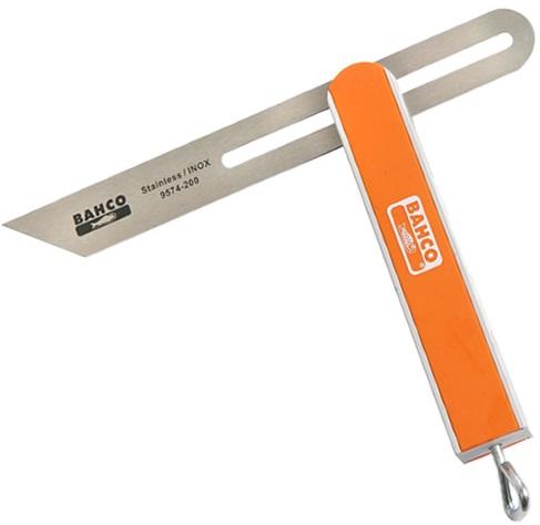 Bahco 9574-200 - малка (Orange)